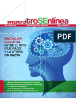 Revista MaestroSEnlinea 26