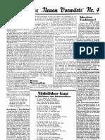 Neuer Vorwaerts - Sozialdemokratisches Wochenblatt 1933-07-09 - Nr. 04 - Beilage (4 S., Scan)