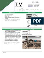 iPod for Audi Vehicles