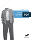 Manpower Research_Teachable Fit