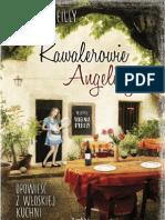Kawalerowie Angeliny - Fragment