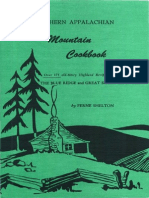 Southern an Mountain Cookbook