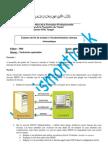 EFM M18 Administration de Rseaux Informatiques 2010 Www.ismontic.tk