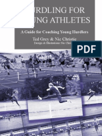 Hurdling for Young Athletes 2011
