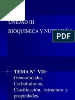 Carbohidratos-lpidos y Proteinas