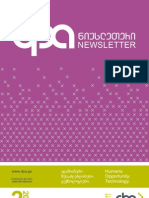 DPA Newsletter #2, 2012