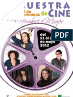 Programa 9 Muestra de Cine y Pintura Ciudad de Dos Hermanas 2012