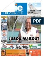 Journal L'Oie Blanche du 23 mai 2012