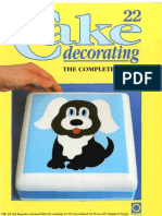 Cake Decorating Book 22