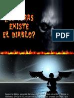 EXISTE EL DIABLO