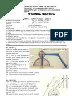 Segunda practica 2012-1