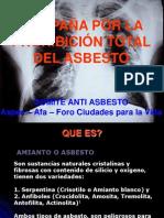 Campania contra Asbesto