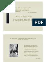 Cesário Verde contextualização