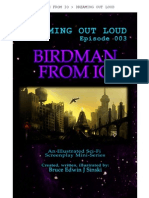 Birdman From Io >  Dreaming Out Loud