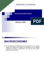 Macro basica II