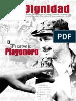 Separata Revista Dignidad No.3