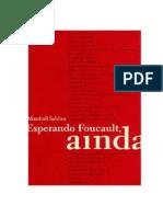 SAHLINS, Marshalll - Esperando Foucault, Ainda