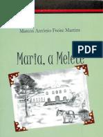 Maria, A Melete Digitalizado