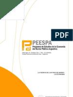 Economia en Argentina