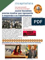 Frente Anticapitalista 08