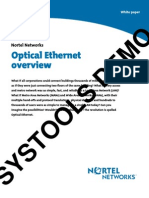 Unlock-Optical Ethernet Overview