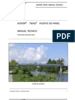 Spanish_acrow Bridge Handbook_3rd Edition