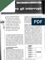 Fare Elettronica - Interrupt Con Mikrobasic