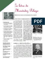 Publicación MMP