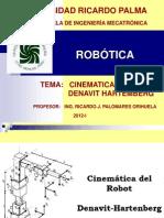 3ra Cinematic A Directa DENAVIT H
