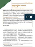 Glosario crítico de ing español de consentimientos informados