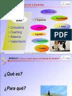 Curso  Sistema Módulo I