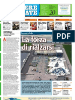 Corriere Cesenate 20-2012