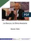 Banco Central y Oferta Monetaria