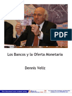 Banco Central y Oferta Monetaria