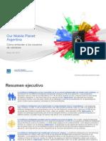 Our Mobile Planet Argentina Es