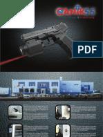 Canik55 Product Catalog