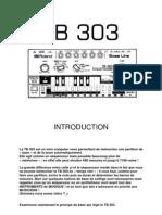 Notice Tb303 Fr