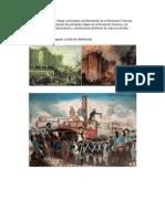 6. LAS ETAPAS Y ACONTECIMIENTOS DE LA REVOLUCIÓN FRANCESA