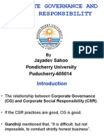Corp Governance