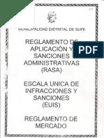 ordenanza N003 2007CM