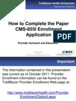 Paper Iso Lo Providers