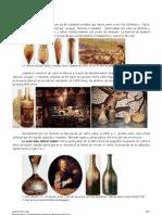 Botellas de Vidrio-Sacacorchos