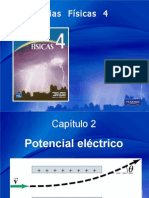 Cap2 Potencial Electrico y cia
