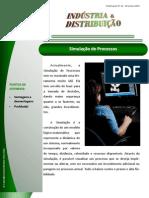Caderno Industria&Distribuição_n16 - Simulação de Processos