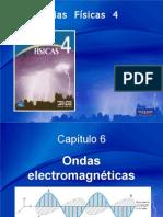 Cap6 Ondas electromagneticas
