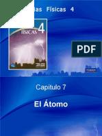 Cap7 El atomo