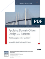 Applying Domain-Driven Design and Patterns_ With Examples in C# and.net