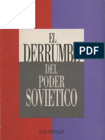 Corvalan, L., El Derrumbe Del Poder Sovietico