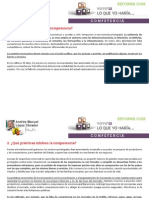 AMLO - Competencia - Elecciones 2012