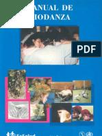 Manual de Biodanza